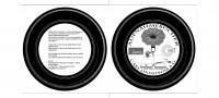 Aufnahmebuecher/ recording ledgers Carl Lindstroem A.G. auf CD-R