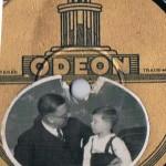 12 Schallplatte 1932